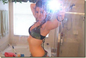 self shot solo porn