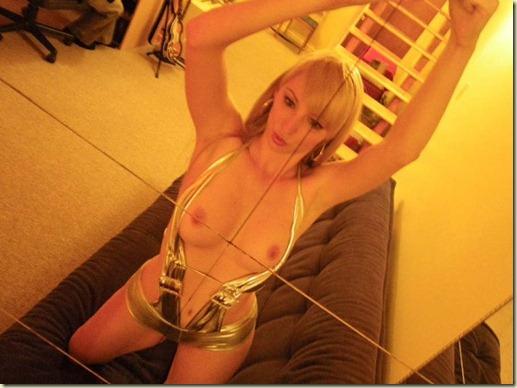 super hot blonde porn
